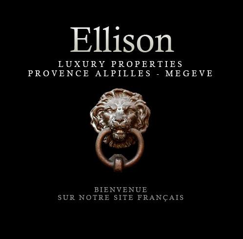 Ellison est une agence immobilière spécialisée en vente et location de biens en Provence Alpes Côtes d'Azur